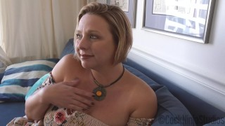 Jealous Son Confronts HORNY Step Mom For Fucking His Friends Brianna Beach