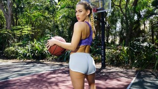 BANGBROS – Carter Cruise Plays Strip To Get Fucked By Sean Lawless