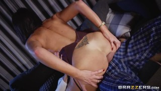 Brazzers – Mother In Law Milf Ava Koxxx Takes Danny D's Huge Cock Up The Ass